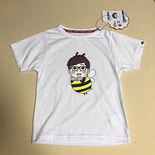★ 120 サイズ キッズ ヒカキン ハチ Tシャツ コラボ...