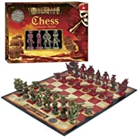 Pirates of the Caribbean Chess (in a Box) [並行輸入品]