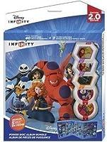 Disney Infinity: 2.0 Edition Power Disc Album Bundle [並行輸入品]