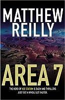 Area 7 (The Scarecrow series)