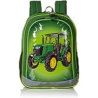 John Deere Boys Backpack Kid's Backpack