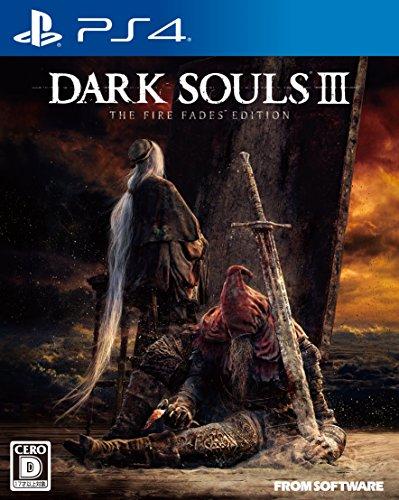 DARK SOULS III THE FIRE FADES EDITION (「数量限定特典」ダークソウルIII 公式コンプリートガイド プロローグ 特製マップ&オリジナルサウンドトラック 同梱)