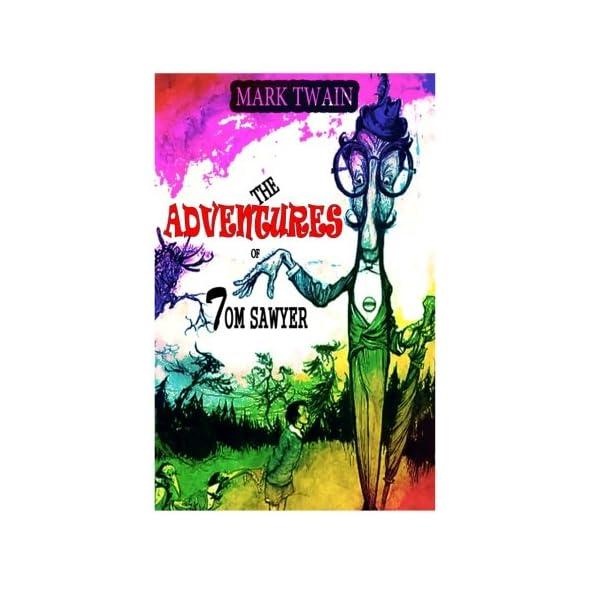 The Adventures of Tom Sa...の商品画像
