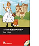 The Princess Diaries 4(Macmillan Readers)