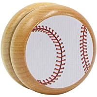 Baseball Yo-yo - Made in USA 【You&Me】 [並行輸入品]