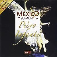 Vol. 1-Mexico Y Su Musica