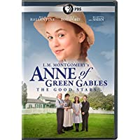 Lm Montgomery's Anne of Green Gables the Good