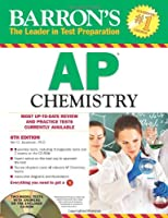 Barron's AP Chemistry with CD-ROM (Barron's Study Guides)