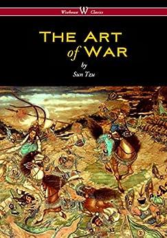 The Art of War (Wisehouse Classics Edition) by [Sun Tzu]