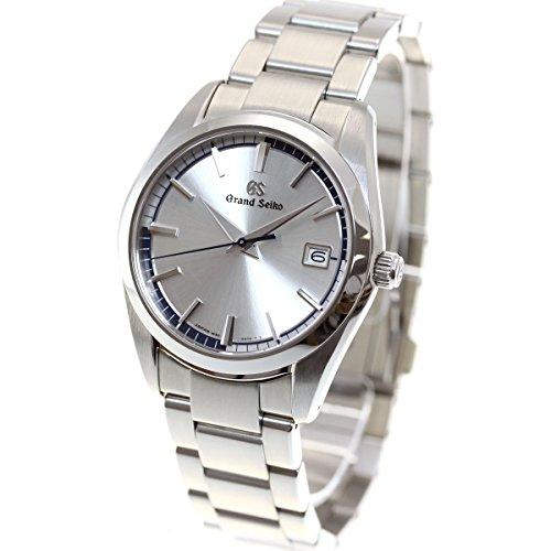 [グランドセイコー]GRAND SEIKO 腕時計 メンズ ...