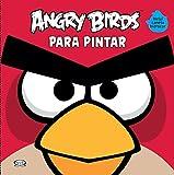 Angry Birds Para Pintar