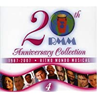 Rmm 20th Anniversary Collection 4