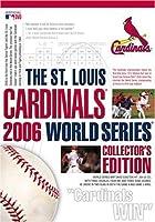 St Louis Cardinals 2006 World Series Collect Edit [DVD] [Import]