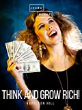 Think and Grow Rich! (English Edition) 画像