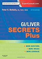 GI/Liver Secrets Plus, 5e by Peter R McNally DO MSRF FACG(2014-12-01)