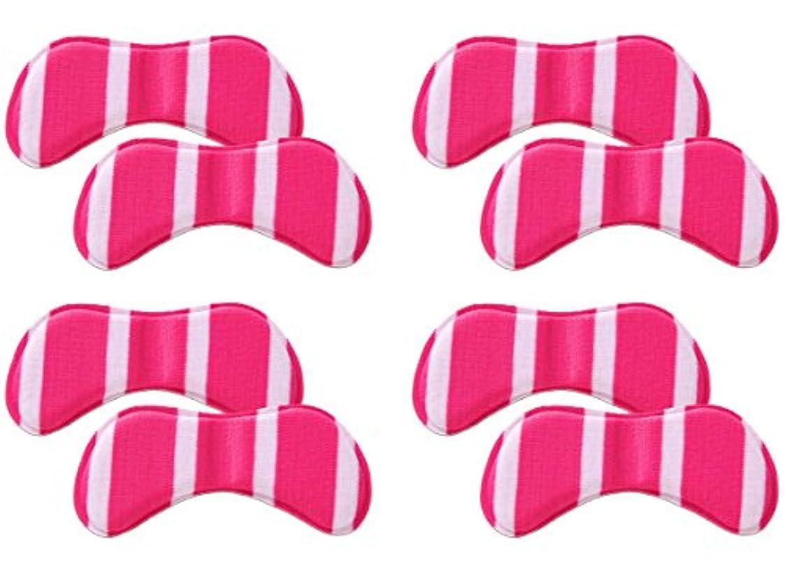 花嫁予見する迅速フェニックス パンピタシール 靴擦れ防止パッド パカパカ防止 クッション素材 45日間メーカー保証書付属