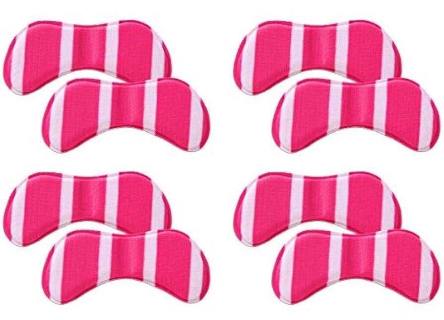 没頭するピラミッドエキスパートフェニックス パンピタシール 靴擦れ防止パッド パカパカ防止 クッション素材 45日間メーカー保証書付属