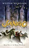 Jango: Book Two of the Noble Warriors (English Edition)