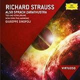 Virtuoso-R. Strauss: Also Sprach Zarathustra 画像