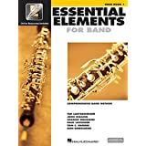 Essential Elements W/EEi: Book 1 (Oboe) Bk/Online Media