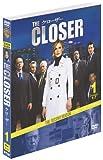 クローザー 2ndシーズン 前半セット (1~7話・3枚組) [DVD]