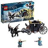 LEGO Fantastic Beast's Grindelwald's Escape 75951 [並行輸入品]