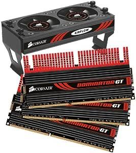 CORSAIR Memory Module DDR3 デスクトップ  DOMINATOR GT Series 4GB×3kit CMT12GX3M3A2000C9