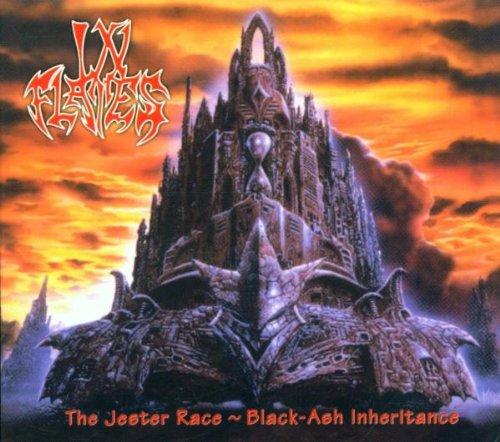Jester Race: Black Ash Inheritance