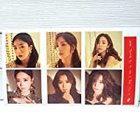 Apink ボミ ナムジュ ハヨン 3枚セット PERCENT% カードPERCENT%% 8th Mini Albumフォトカード トレカ
