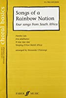 Songs of a Rainbow Nation: Four Songs from South Africa (Choral Basics)