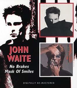 No Brakes/ Mask Of Smiles