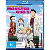 Interviews With Monster Girls Complete Series
