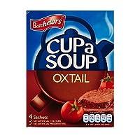 Batchelors Oxtail Cup a Soup - 3 x 4 sachets