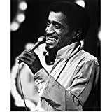 "GREAT BIGキャンバスポスター印刷entitled Sammy Davis Jr。、Actor and Singer 29"" x 36"" 2244361_13_29x36_none"