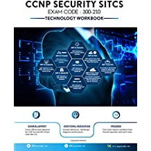 CCNP Security SITCS Technology Workbook: Exam (300-210)