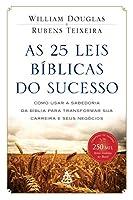 As 25 Leis Bíblicas do Sucesso (Português)