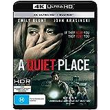 A Quiet Place (4K Ultra HD)