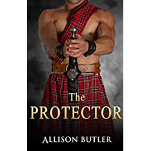 The Protector (Highland Brides)