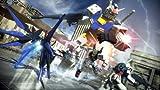 ガンダムブレイカー - PS3 画像