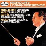 Dorati Conducts Kodaly