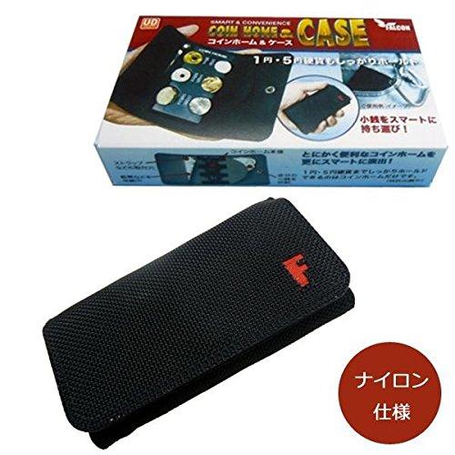 ファルコン コインホームBK&ケース付 ナイロン仕様 F16...