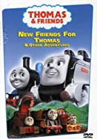 New Friends for Thomas [DVD] [Import]
