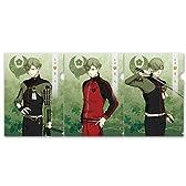 刀剣乱舞-ONLINE- 33:鶯丸 クリアファイルセット