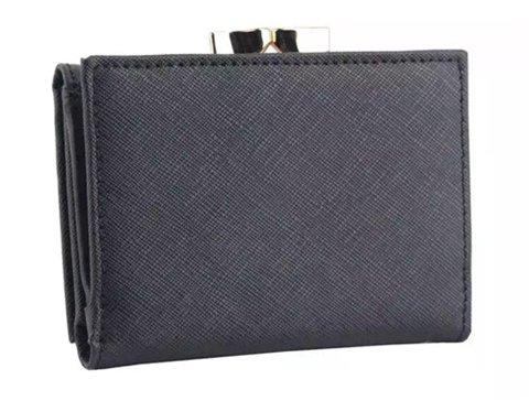 ヴィヴィアンウエストウッド-Vivienne Westwood 財布 三つ折り 三つ折り財布 男女兼用  (1) [並行輸入品]