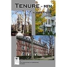 Tenure [M/F/M] (Libidinous 1)