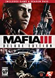 MAFIA III デジタルデラックス [日本語版] [オンラインコード]