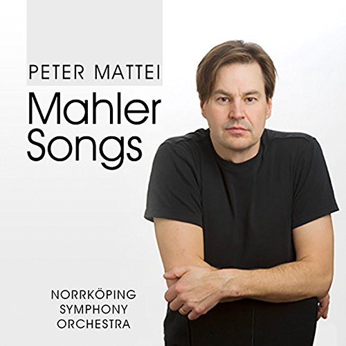 Mahler Songs