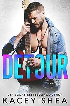 Detour by [Shea, Kacey]