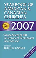 Yearbook of American & Canadian Churches 2007 (Yearbook of American and Canadian Churches)