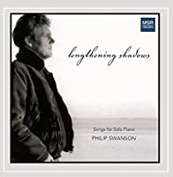 Lengthening Shadows - Songs for Solo Piano